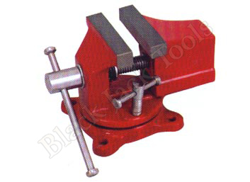 Clamp Baby Vice Swivel Base (Bench Model)