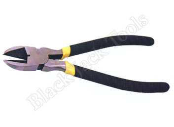 Diagonal Cutting Pliers (American Type)